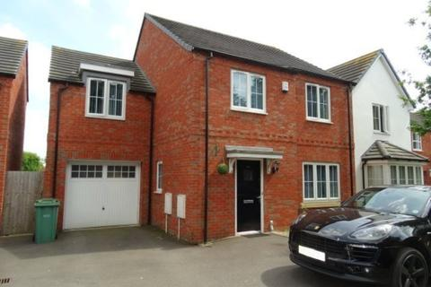 5 bedroom detached house for sale - Damson Lane, Solihull