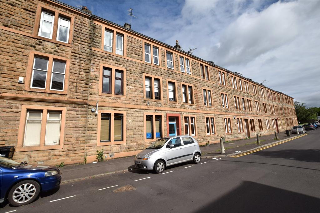 1 Bedroom Apartment Flat for sale in 1/1, Crow Road, Anniesland, Glasgow