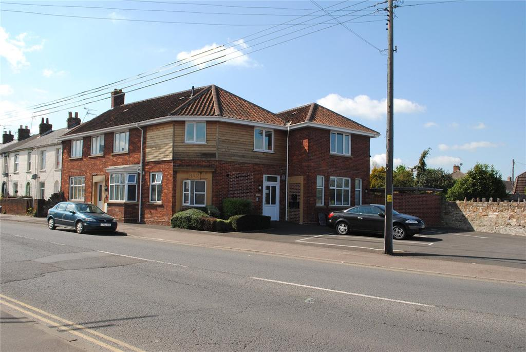 3 Bedrooms Apartment Flat for sale in Royal Crown Court, 8 Wellington New Road, Taunton, Somerset, TA1