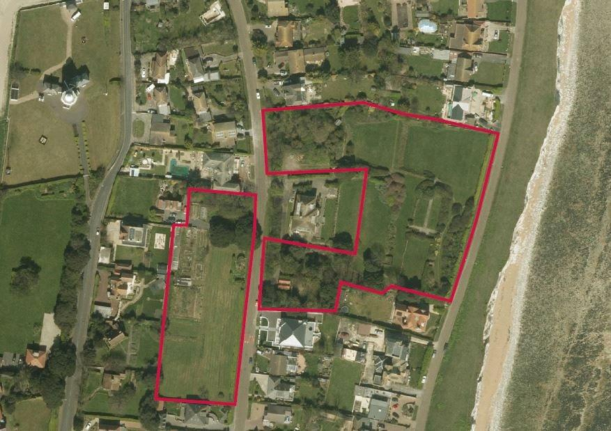 Plot Commercial for sale in North Foreland Avenue, Broadstairs, Kent