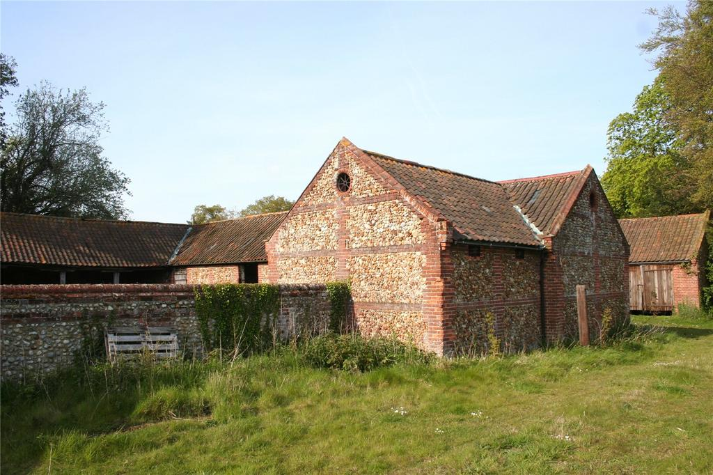 Land Commercial for sale in Mill Street, Swanton Morley, Dereham, Norfolk