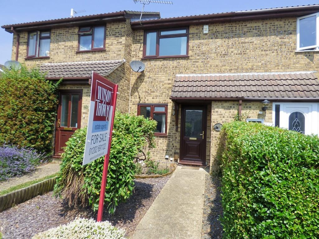 2 Bedrooms Terraced House for sale in Creekmoor, Poole