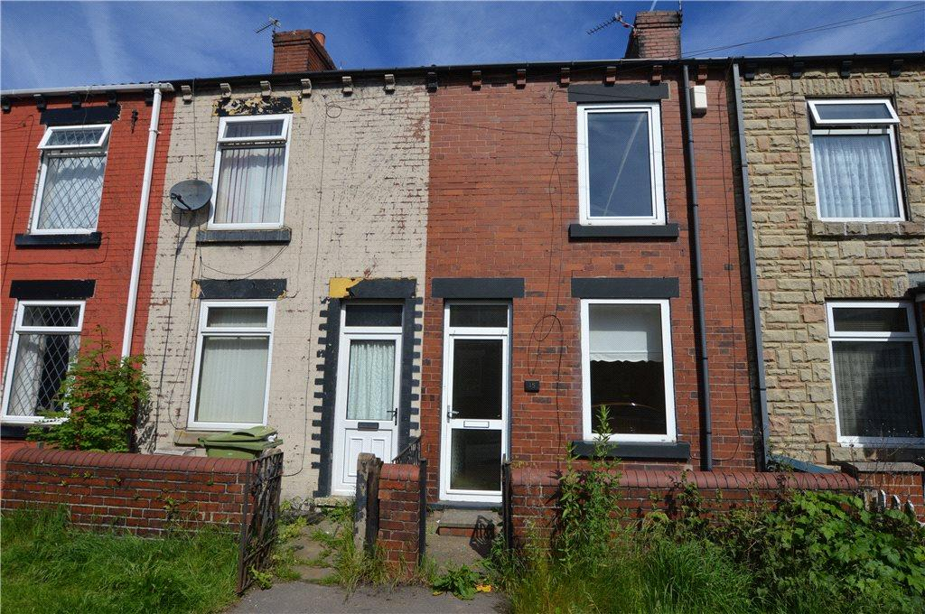 2 Bedrooms Terraced House for sale in Cemetery Road, Ryhill, Wakefield, West Yorkshire