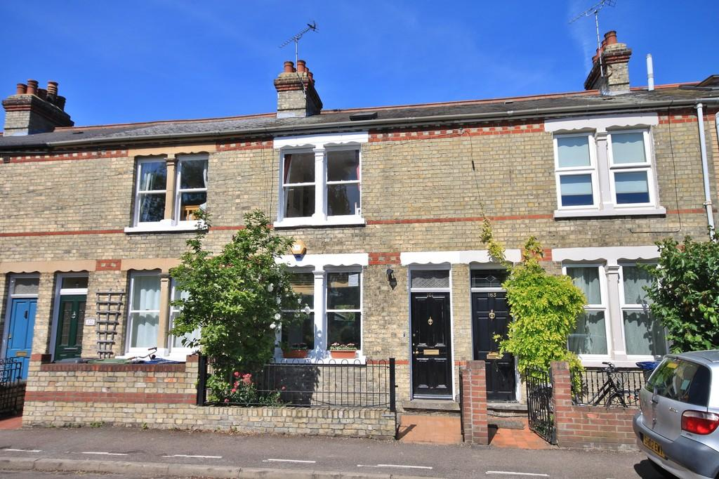 2 Bedrooms Terraced House for sale in Ross Street, Cambridge