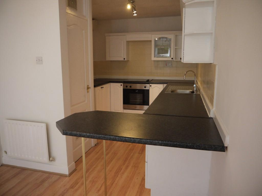 1 Bedroom Flat for sale in Prince Rupert Mews, Lichfield