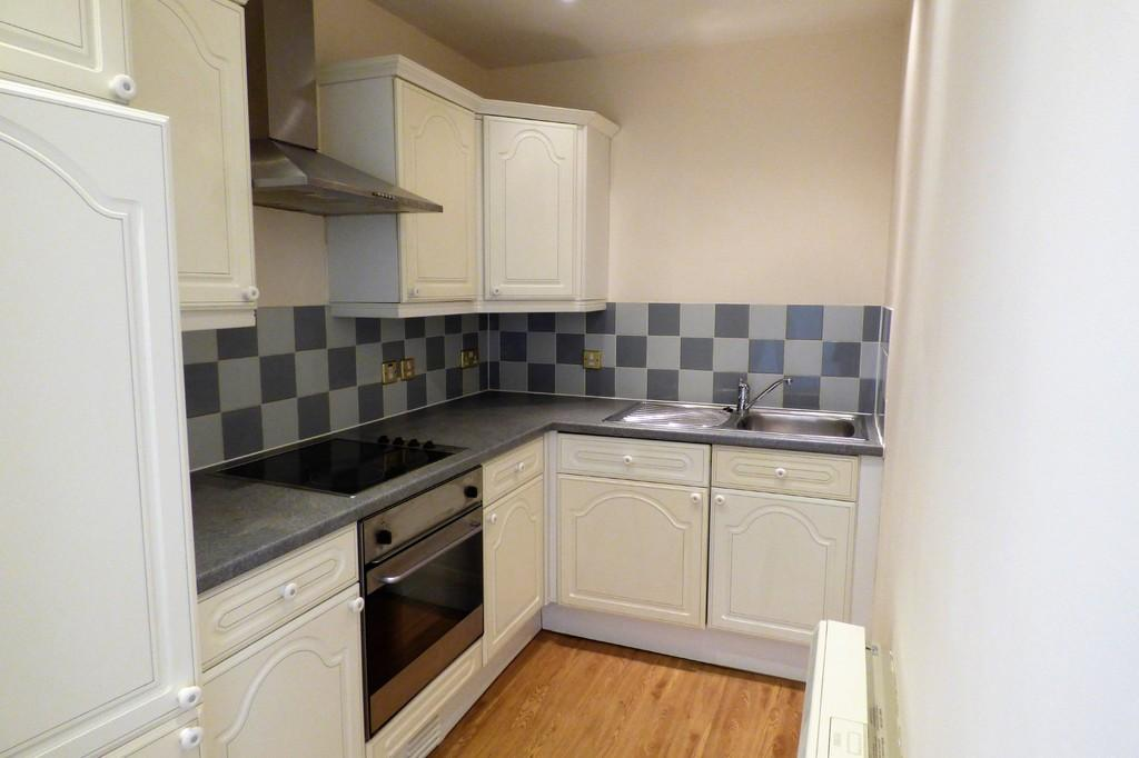 1 Bedroom Flat for sale in Horninglow Street, Burton-on-Trent
