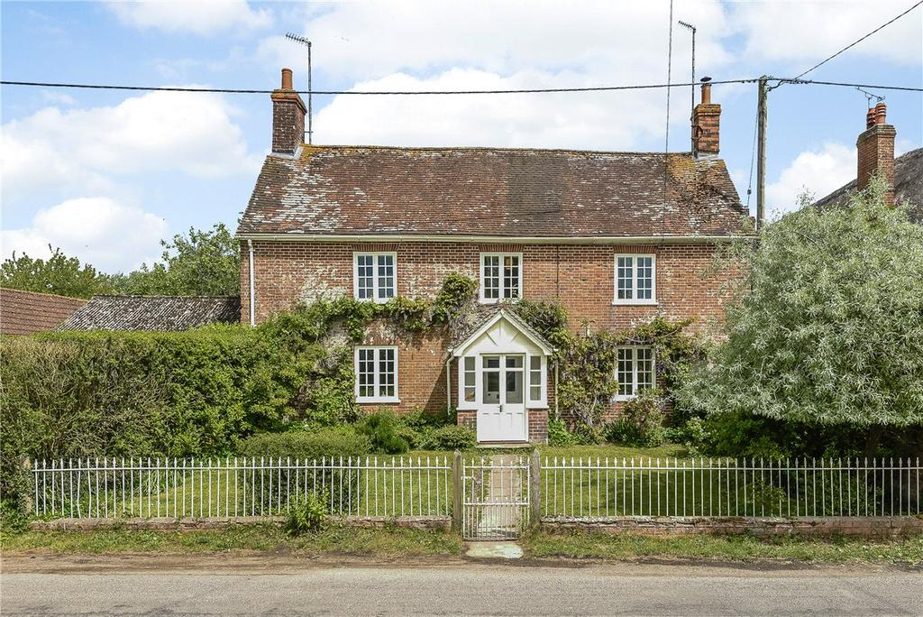 5 Bedrooms House for sale in Hilcott, Pewsey, Wiltshire, SN9