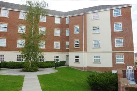 2 bedroom apartment to rent - Birkby Close, Hamilton, Leicester