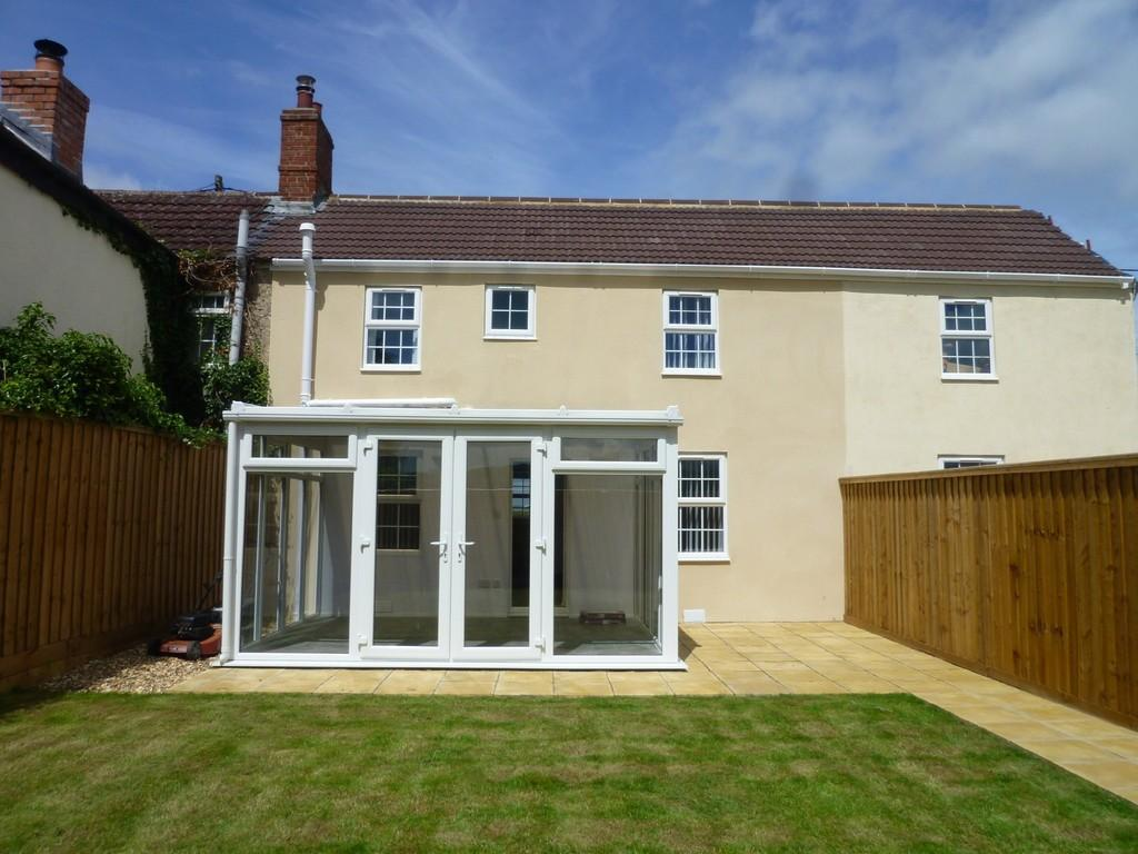 3 Bedrooms Cottage House for sale in Ham Cottages, Westbury