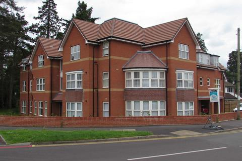 1 bedroom flat for sale - Hermitage Road, Solihull
