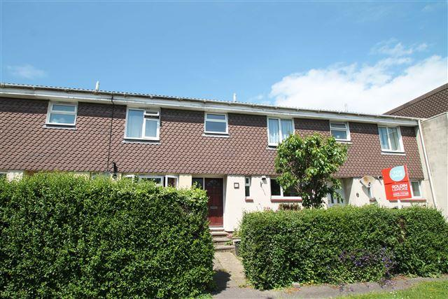 3 Bedrooms Terraced House for sale in Patchdean, Brighton