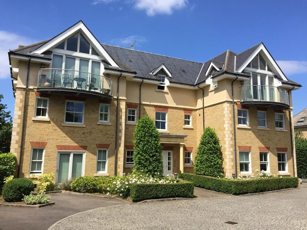 2 Bedrooms Apartment Flat for sale in Parkview Place , 41 More Lane