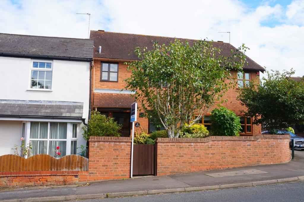 2 Bedrooms Cottage House for sale in Warwick Road, Chadwick End