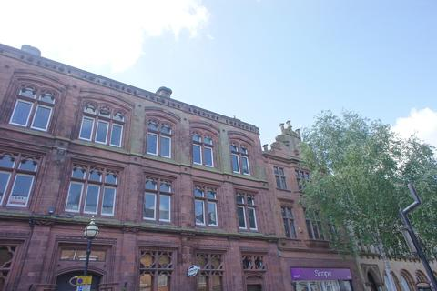 2 bedroom penthouse to rent - Bank Street, Carlisle