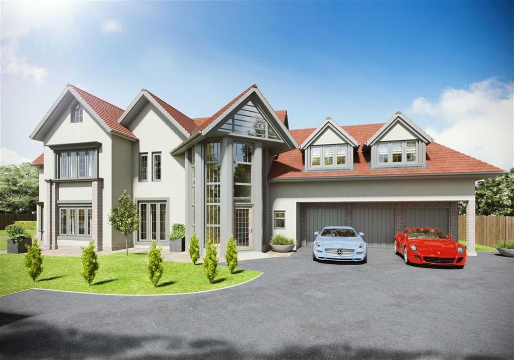 6 Bedrooms Detached House for sale in Macclesfield Road, Prestbury