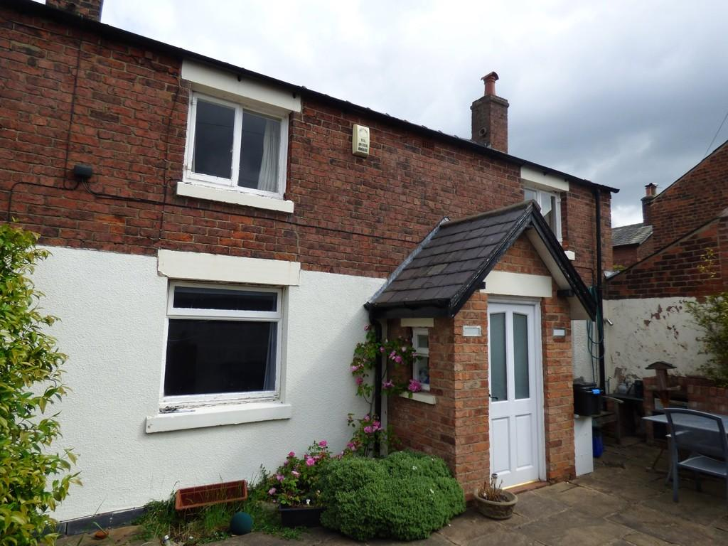 2 Bedrooms Cottage House for sale in Stoney Croft, 1 Gregson Street