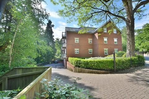 2 bedroom apartment for sale - Court View, 2 Branksome Wood Road, Bournemouth