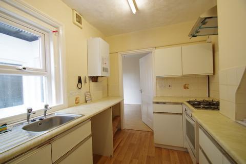 2 bedroom ground floor flat to rent - Regent Street, Shanklin