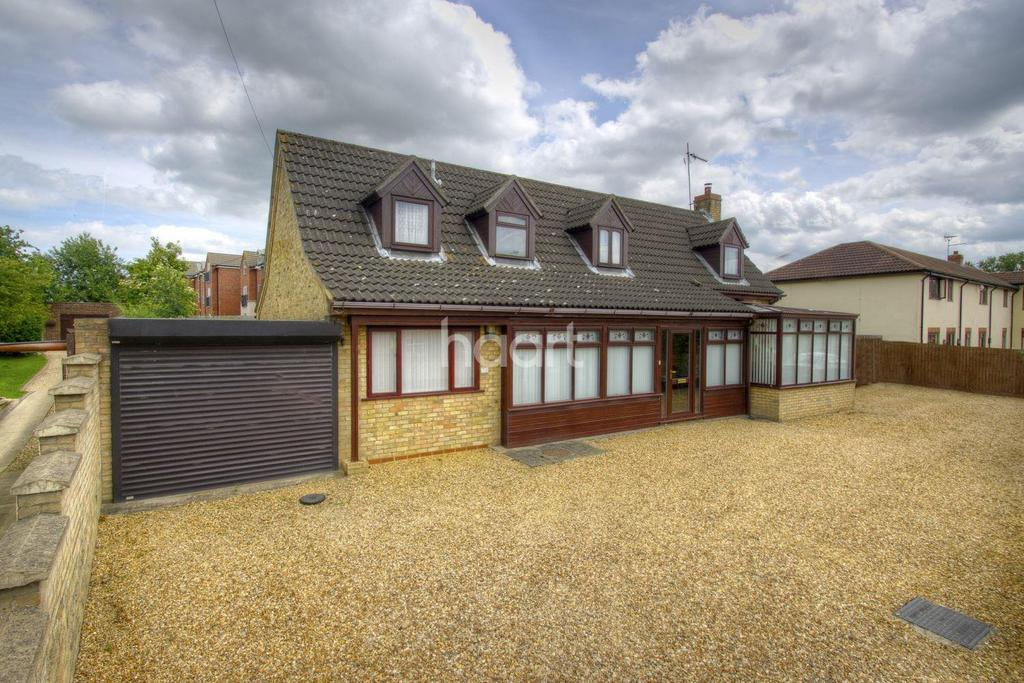5 Bedrooms Detached House for sale in Crowland Road, Eye, Peterborough