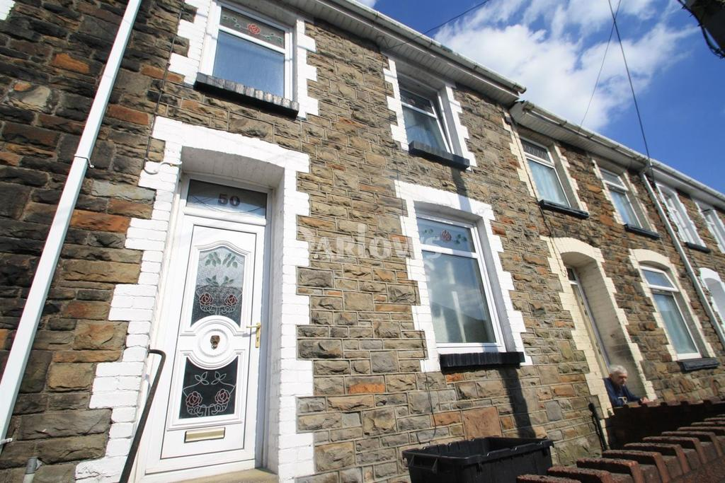 3 Bedrooms Terraced House for sale in Part Street, Blaina, Abertillery, Gwent