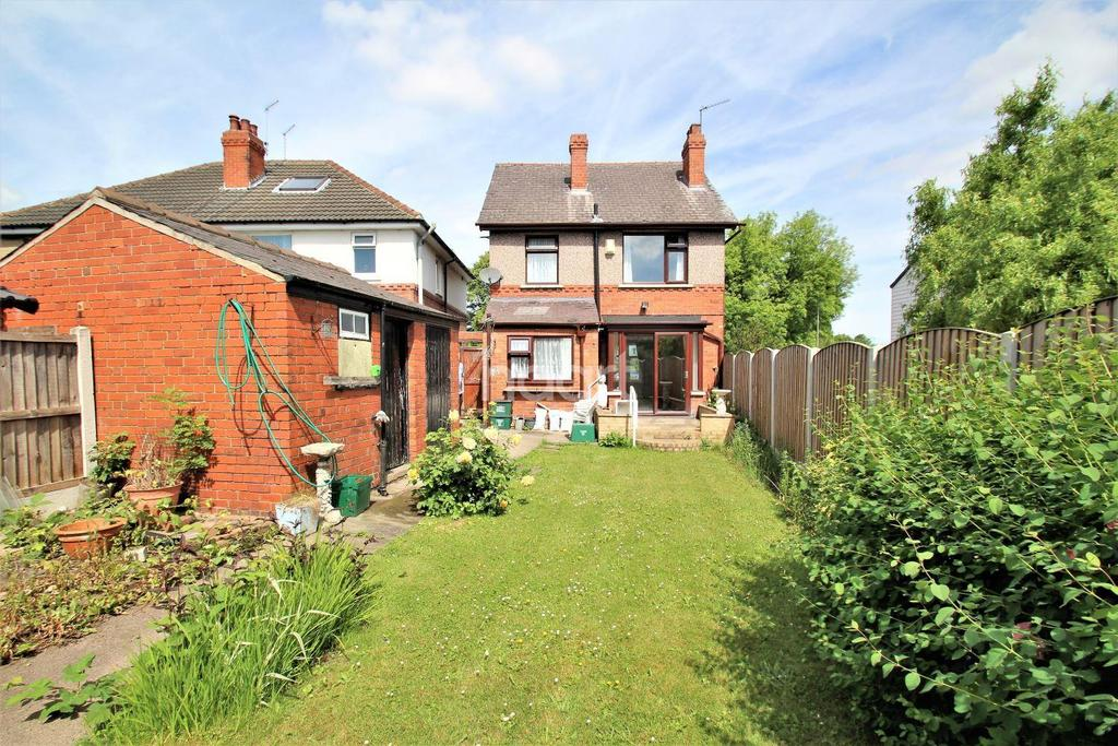 3 Bedrooms Detached House for sale in Windmill Balk Lane, Adwick le Street