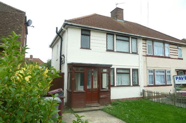 3 Bedrooms Semi Detached House for sale in Farrowdene Road Reading