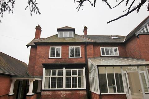 2 bedroom apartment for sale - THE LODGE, ABBEY ROAD, GRIMSBY