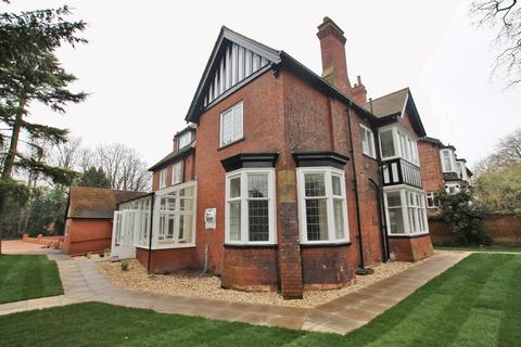 2 bedroom ground floor flat for sale - THE LODGE, ABBEY ROAD, GRIMSBY