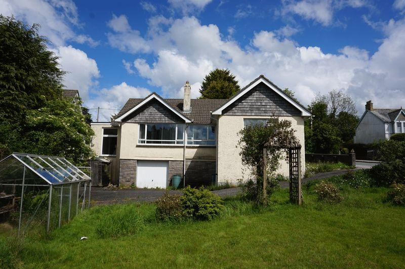 4 Bedrooms Detached House for sale in Dunheved Road, Launceston