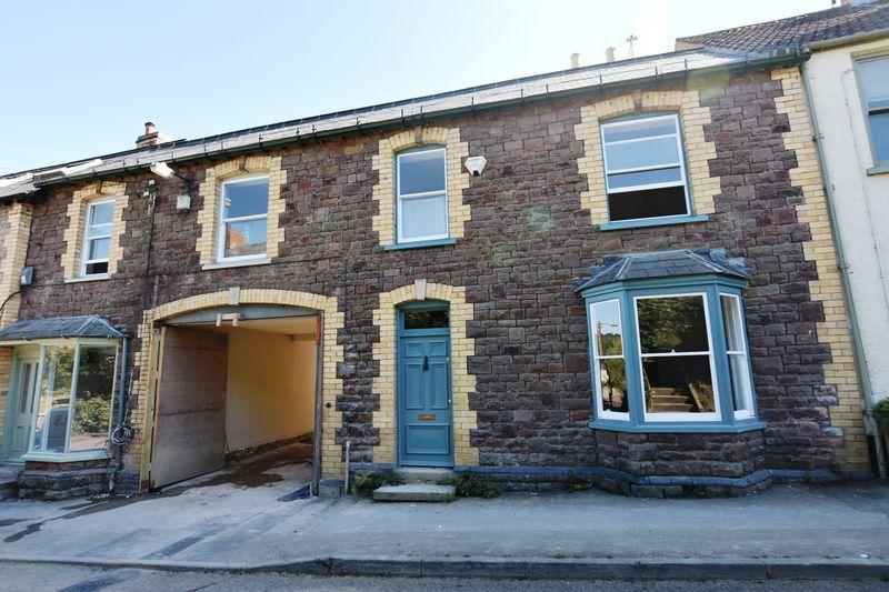 3 Bedrooms Terraced House for sale in Bradley Street, Wotton-Under-Edge