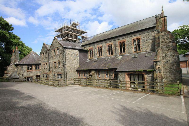 1 Bedroom Apartment Flat for sale in Garth Road, Bangor