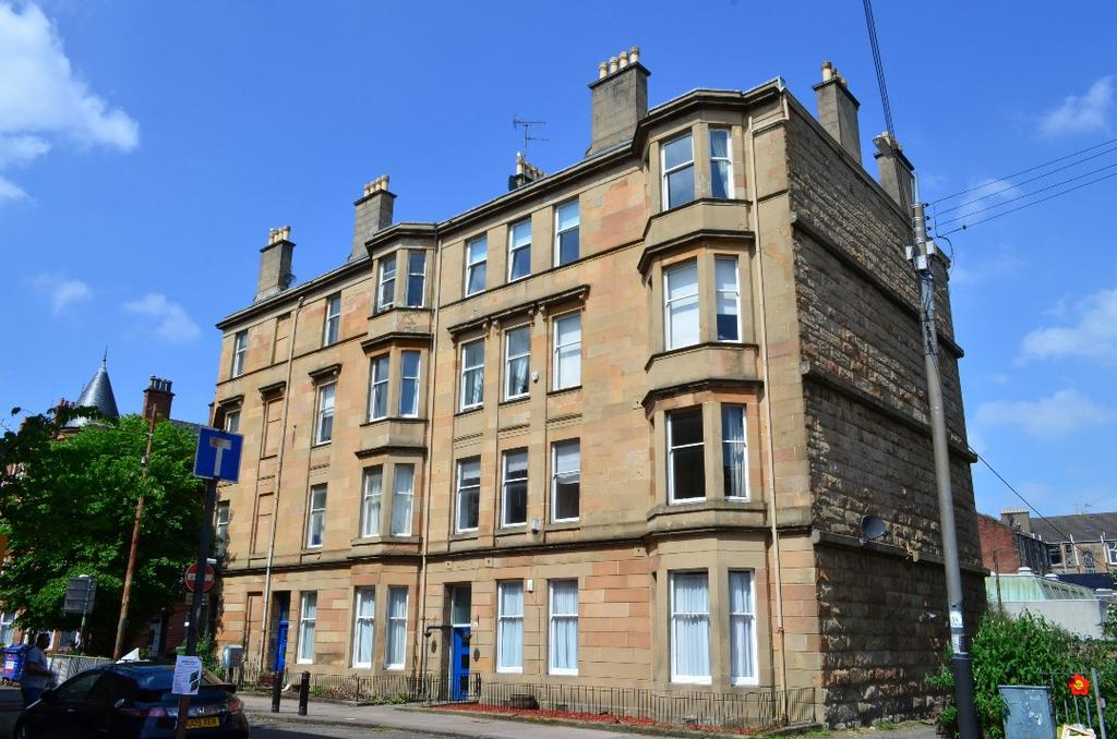 4 Bedrooms Flat for sale in West Princes Street, Flat 0/1, Woodlands, Glasgow, G4 9DP
