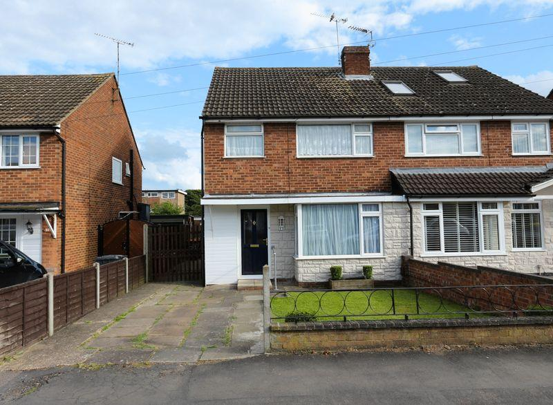 3 Bedrooms Semi Detached House for sale in St Michaels Avenue, Houghton Regis, Dunstable