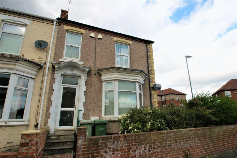 2 Bedrooms Apartment Flat for rent in Londonderry Road, Stockton-On-Tees