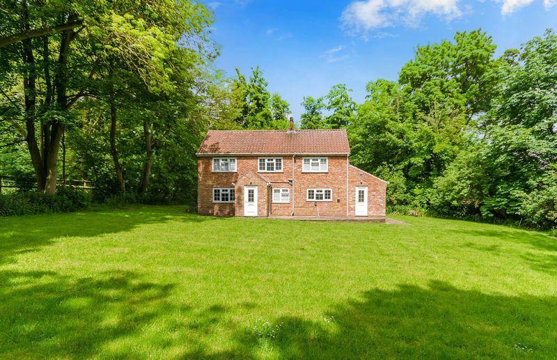 2 Bedrooms Detached House for sale in Fordington Road, Skendleby