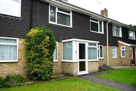 3 bedroom terraced house to rent - Midanbury, Southampton