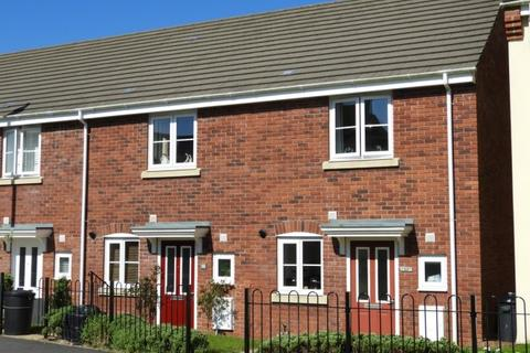 2 bedroom townhouse for sale - 53 Pasmore Road, HELSTON, TR13