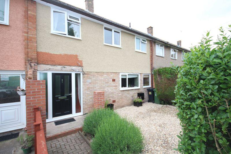 3 Bedrooms Terraced House for sale in NORTH-WEST CITY