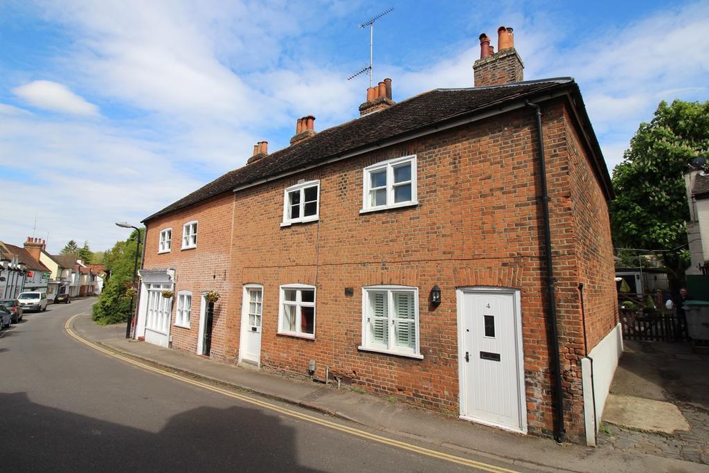 2 Bedrooms Cottage House for sale in Park Street, Old Hatfield, AL9