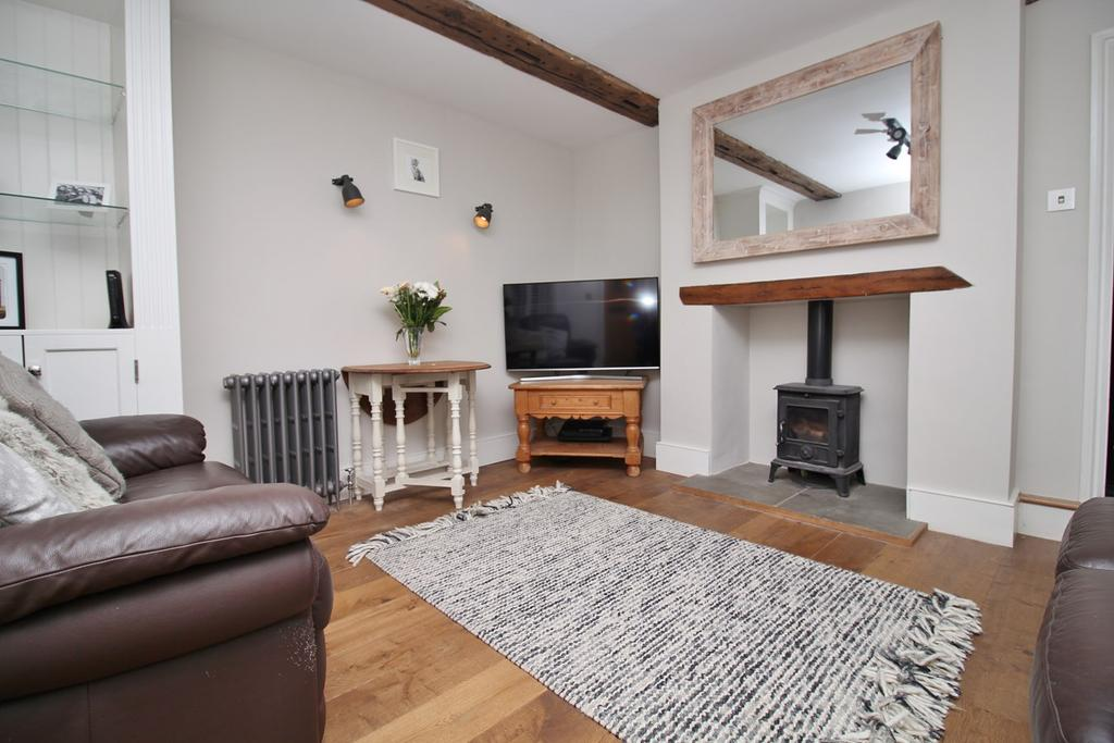 2 Bedrooms Cottage House for sale in Park Street, Old Hatfield, AL9