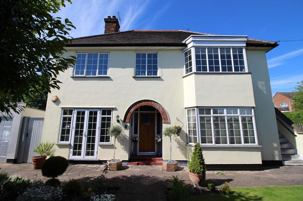 3 Bedrooms Maisonette Flat for sale in Cranborne Road, Hatfield, AL10