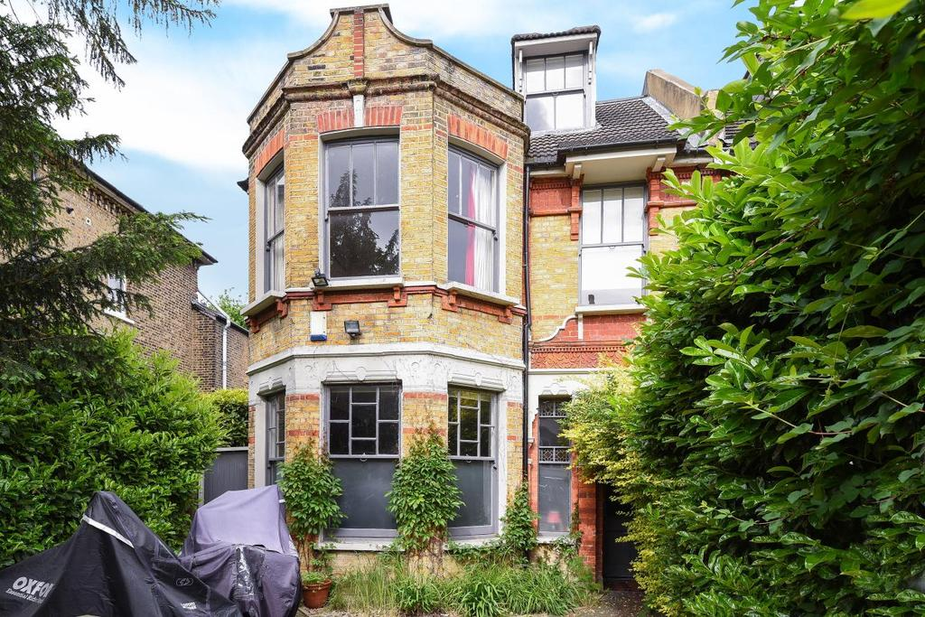 5 Bedrooms Terraced House for sale in Underhill Road, East Dulwich, SE22