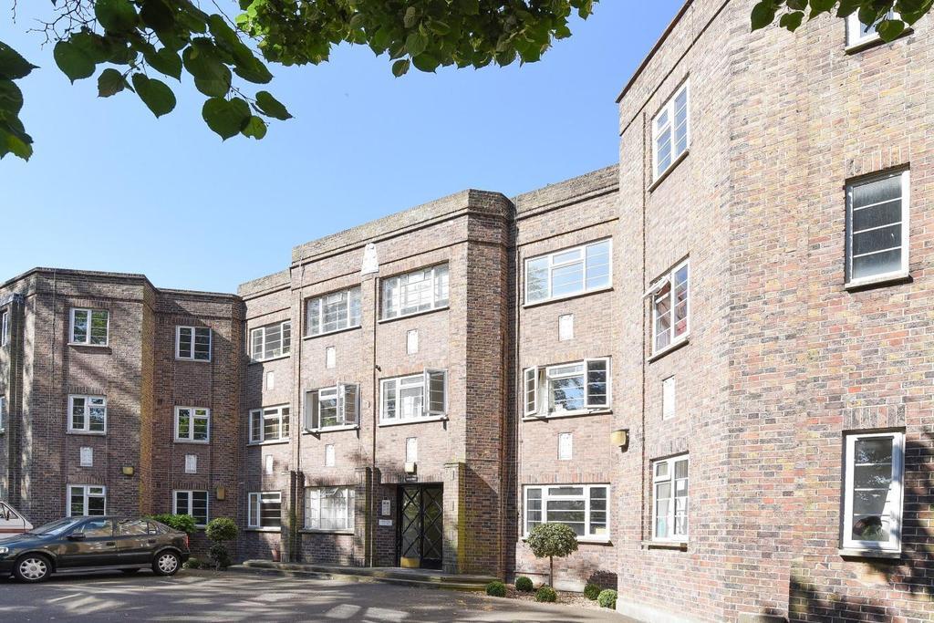 1 Bedroom Flat for sale in Peckham Rye, Peckham, SE22