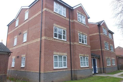 1 bedroom flat for sale - Probert Close, Crewe