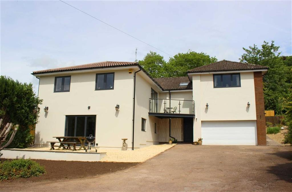 6 Bedrooms Detached House for sale in Wyesham Road, Monmouth