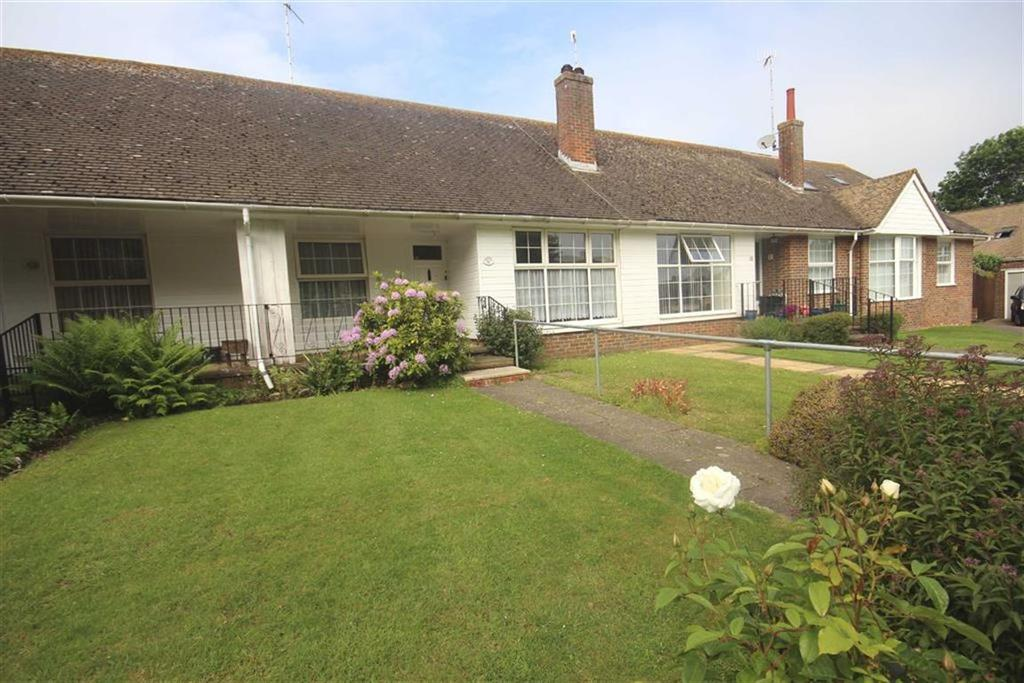 2 Bedrooms Semi Detached Bungalow for sale in Blue Haze Avenue, Seaford