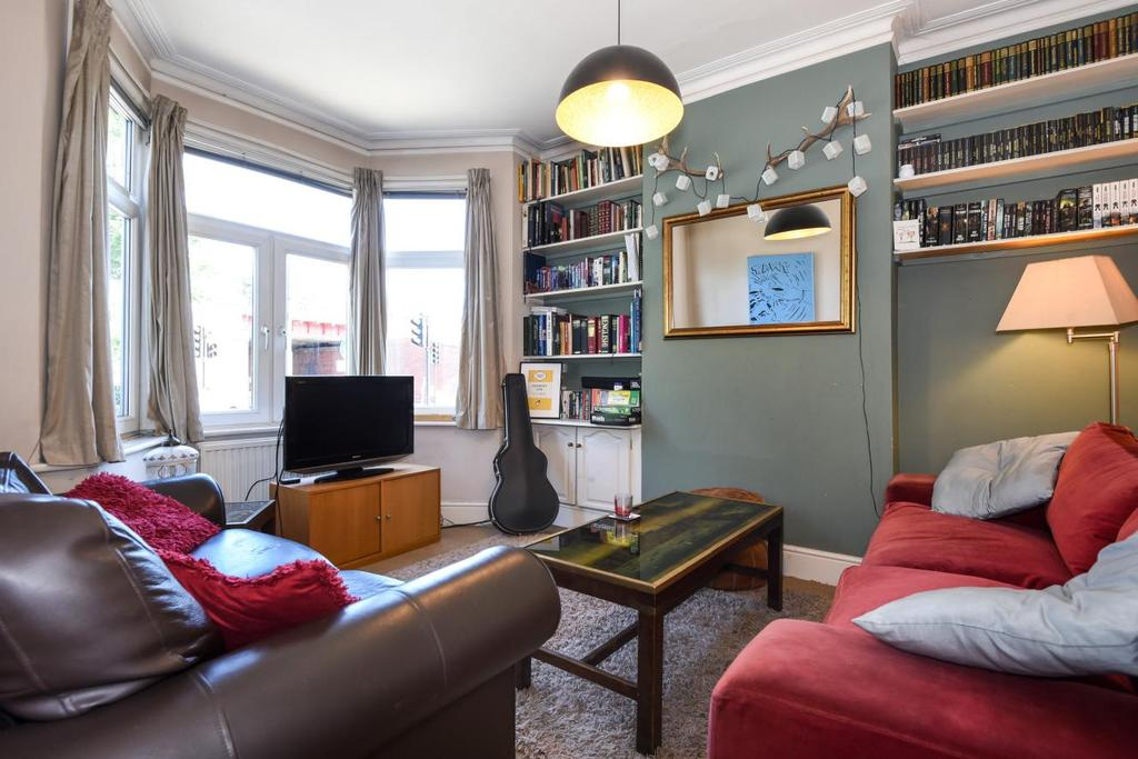3 Bedrooms Terraced House for sale in Approach Road, Raynes Park, SW20