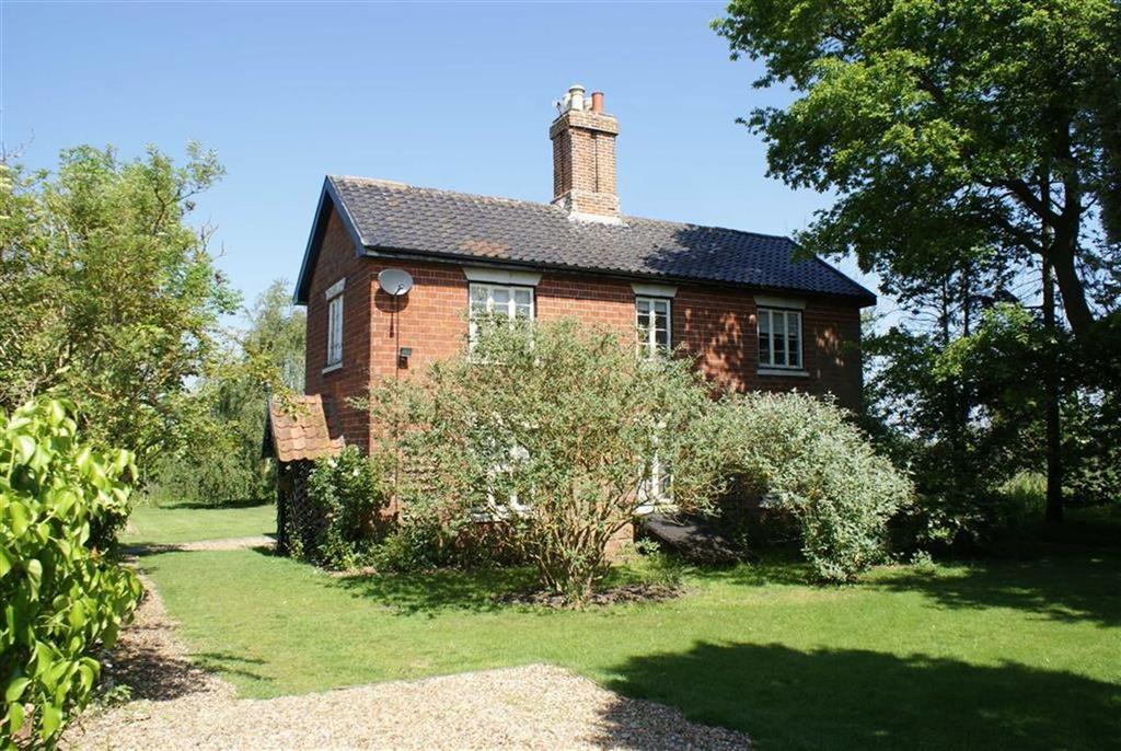 3 Bedrooms Detached House for sale in Oak Farm, Hoxne Road, Upper Weybread, Suffolk