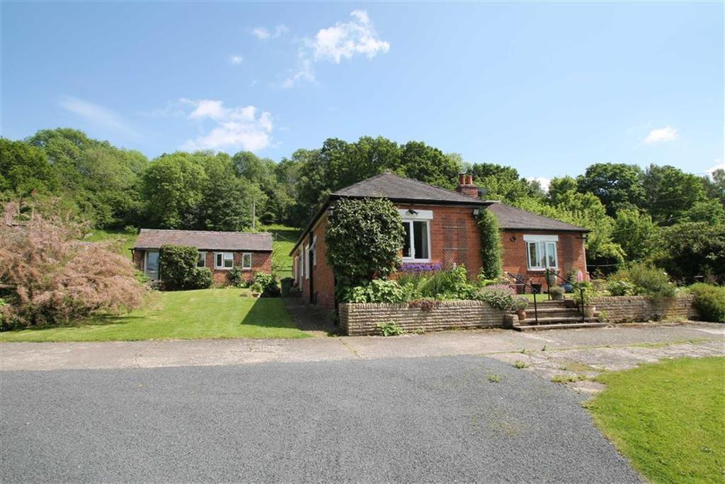 3 Bedrooms Detached Bungalow for sale in Stoke Prior, STOKE PRIOR, Leominster, Herefordshire