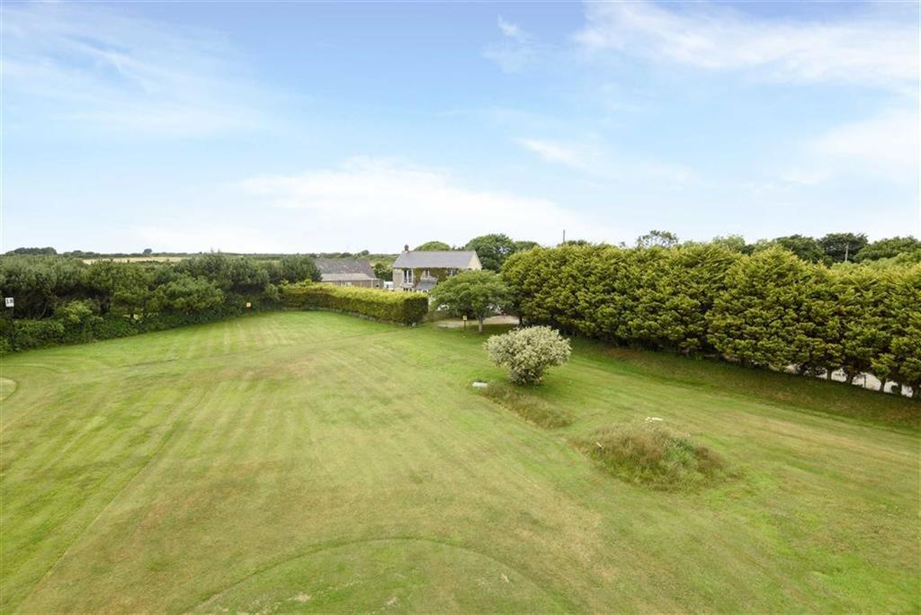 5 Bedrooms Detached House for sale in Relistian Lane, Gwinear, Hayle, Cornwall, TR27